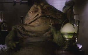 Vizipipa a Star Wars-ban