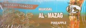 Hennawy mez - vagy ananasz :)