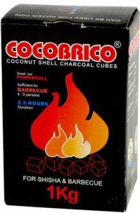 1 kg-os Cocobrico faszen