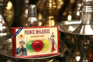Prince Molasses haromalmas dohany