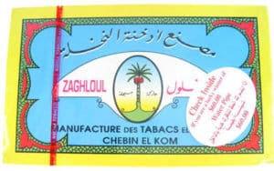 Nakhla Zaghloul dohany