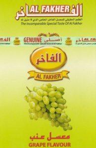 Al Fakher szolo dohany